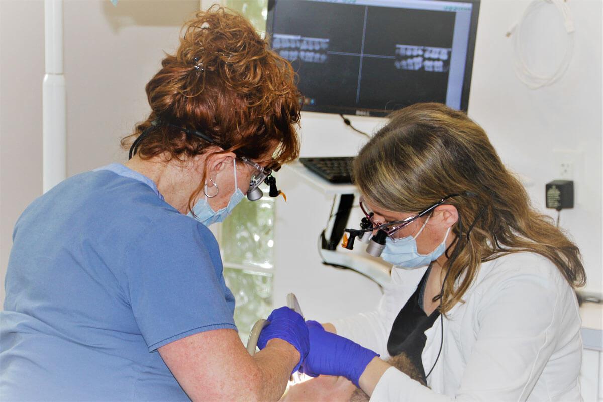 Aurora Dental Patient Information