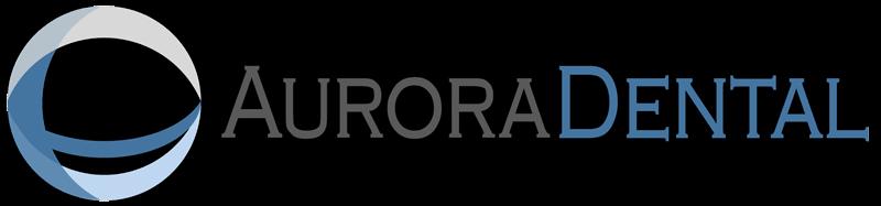 Aurora Dental logo