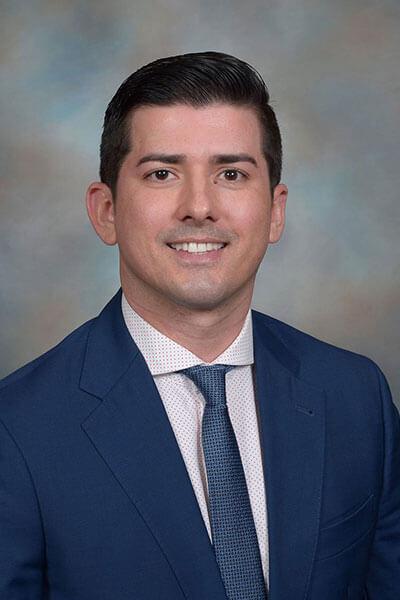 Dr. Noriel Garcia - Aurora Dentist